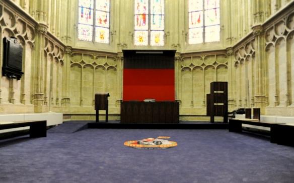 Gent-trouwkapel