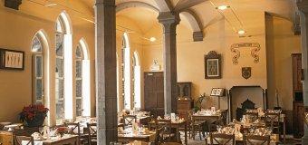 restaurant Monasterium